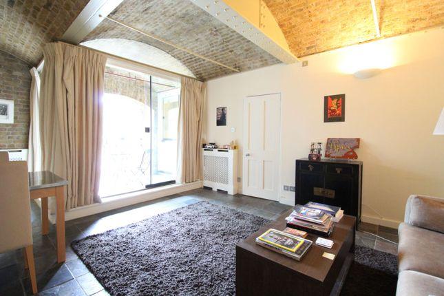 Reception Room of St Katherine Docks, London E1W