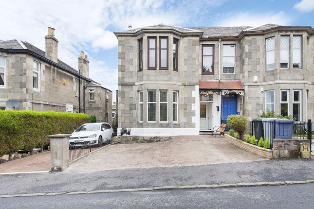 Thumbnail Property for sale in 91 Rosslyn Avenue, Rutherglen, Glasgow