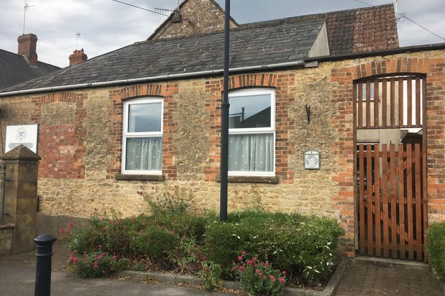 Thumbnail Studio to rent in Linen Yard, Crewkerne