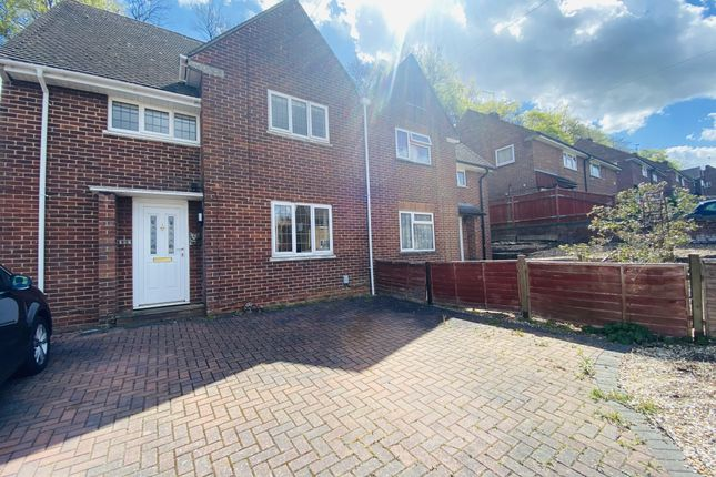 3 bed property to rent in Longfield Road, Winchester SO23
