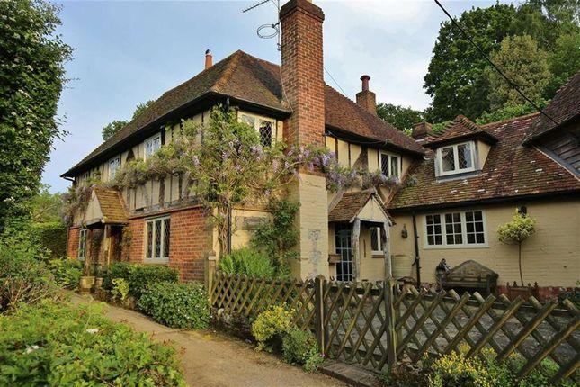 Thumbnail Property for sale in Trycewell Lane, Ightham, Sevenoaks