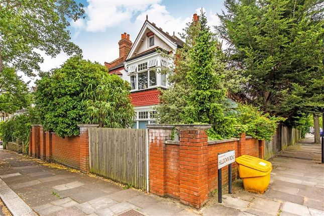 Thumbnail Semi-detached house for sale in Fontaine Road, London