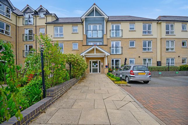 1 bed flat for sale in Bailey Court, New Writtle Street, Chelmsford CM2