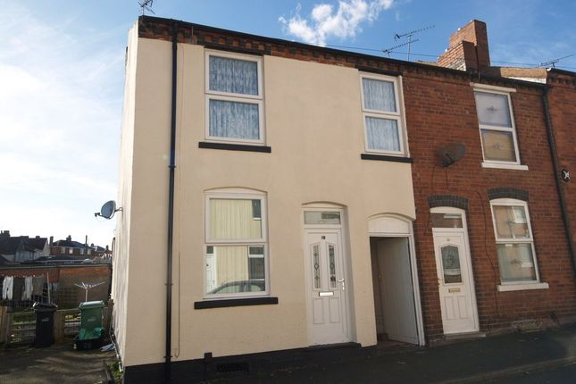 2 bed end terrace house for sale in Meeting Street, Netherton, Dudley