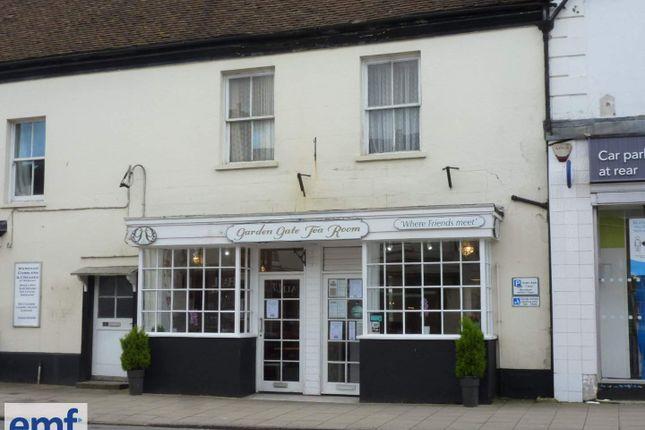 Thumbnail Leisure/hospitality to let in Wareham, Dorset