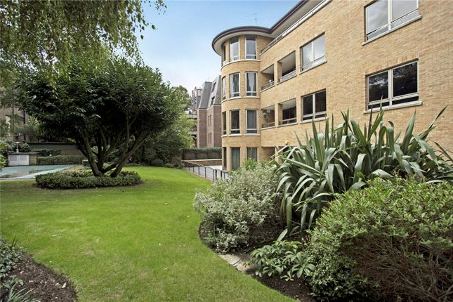 Thumbnail Flat for sale in The Pavilions, 24-26 Avenue Road, St Johns Wood, London