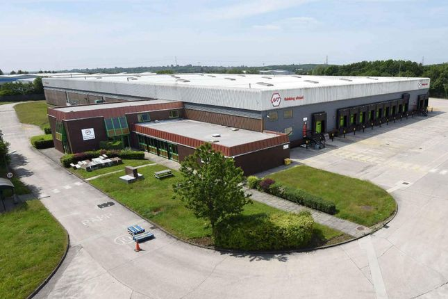 Thumbnail Light industrial to let in Stakehill Industrial Estate, Touchet Hall Road, Middleton, Manchester