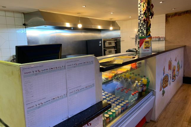 Restaurant/cafe for sale in Headstone Drive, Harrow
