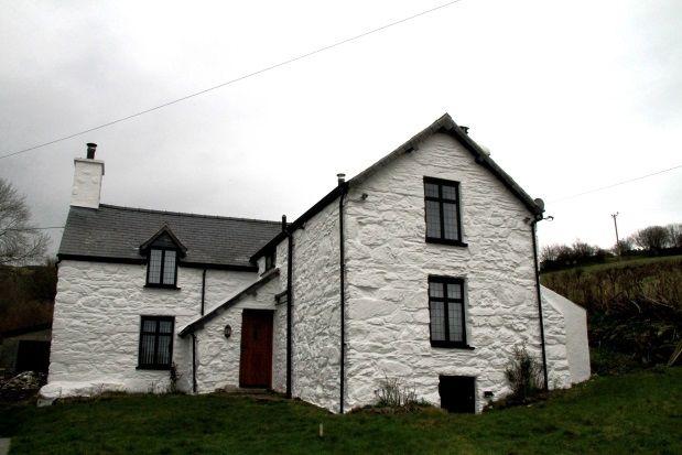 Thumbnail Property to rent in Ty Nant, Corwen