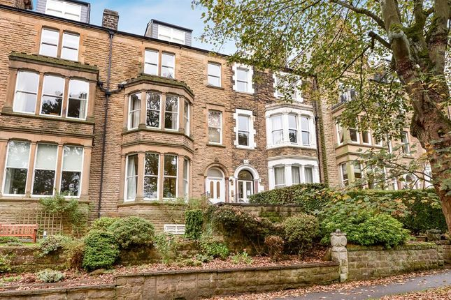 Thumbnail Flat for sale in Valley Drive, Harrogate
