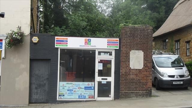 Shops Retail Premises For Rent In Northamptonshire Rent