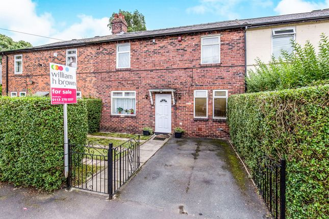 Thumbnail Terraced house for sale in Cragside Crescent, Leeds