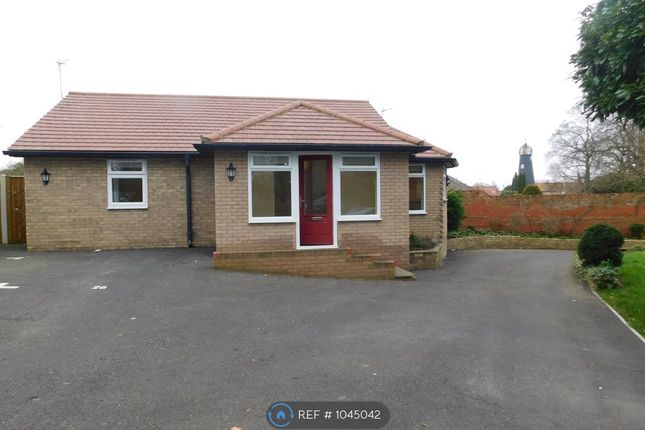3 bed bungalow to rent in Castledyke South, Barton-Upon-Humber DN18