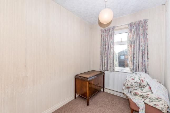 Bedroom 3 of Fairway, Windle, St Helens, Merseyside WA10