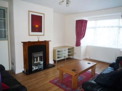 Thumbnail Flat to rent in Bonnymuir Place, Aberdeen