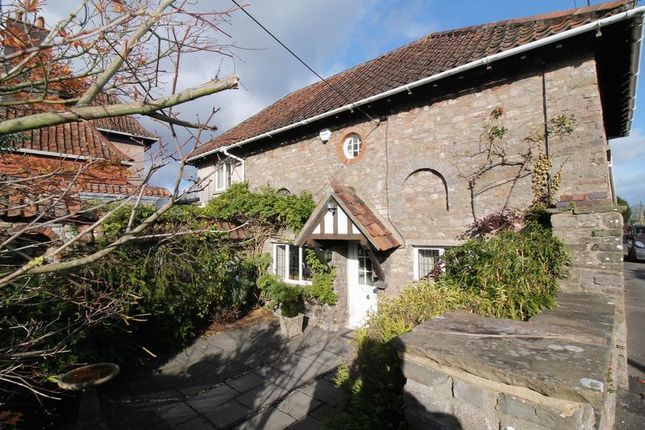 Thumbnail Cottage to rent in Church Road, Abbots Leigh, Bristol