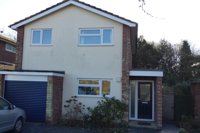 3 bed detached house to rent in Parkwood Avenue, Wivenhoe, Colchester CO7