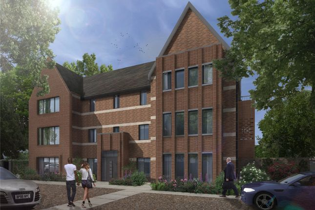 Thumbnail Flat for sale in The Botanica, Elmsley Road, Mossley Hill, Liverpool