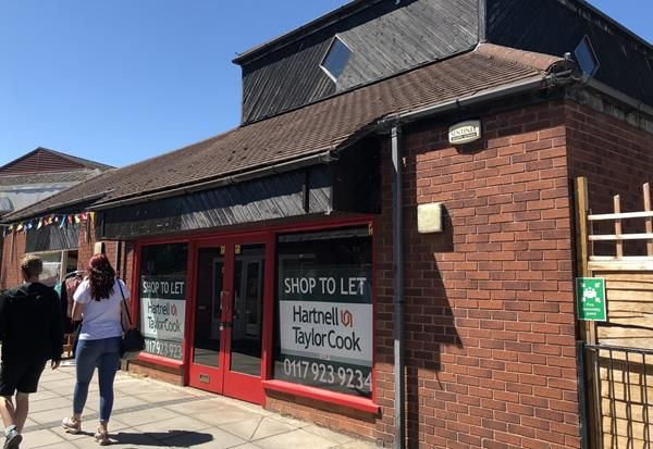 Thumbnail Retail premises to let in Unit A, Black Swan Walk, Leominster