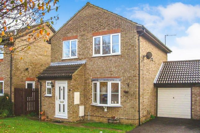 3 bed detached house to rent in Buryfield, Bury, Ramsey, Huntingdon