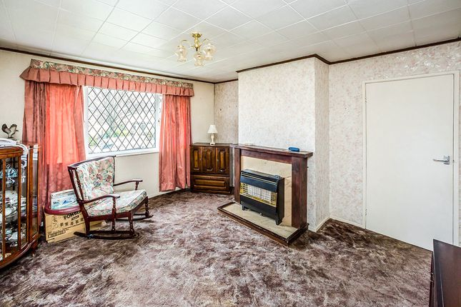 Living Room of Brooklands, Bradley, Huddersfield, West Yorkshire HD2