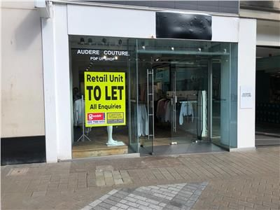 Thumbnail Retail premises to let in Unit 1 Central Arcade, 143 Briggate, Leeds, West Yorkshire