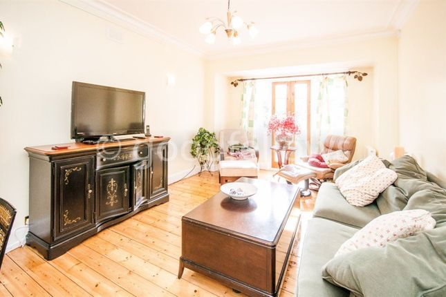 Thumbnail Property to rent in Cornwall Road, Sutton