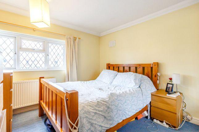 Master Bedroom of Griffin Avenue, Cranham, Upminster, Essex RM14