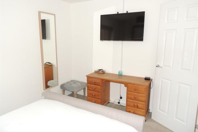 Bedroom One of Gilroy Close, Longwell Green, Bristol BS30
