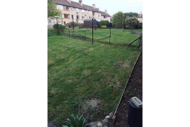 Rear Garden of Beattie Avenue, Aberdeen AB25