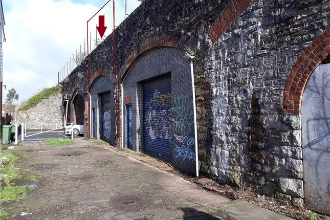 Thumbnail Industrial to let in Arch 3, Off Okehampton Place, Exeter