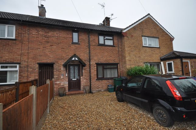 Thumbnail Property to rent in Bridgeman Road, Blacon, Chester