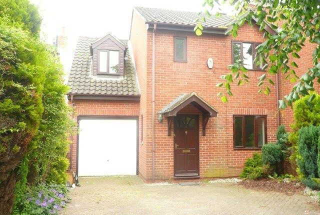 Thumbnail Semi-detached house to rent in Hatton Park Road, Wellingborough