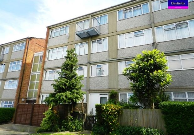 Thumbnail Flat for sale in Beale Close, Tottenhall Road, London