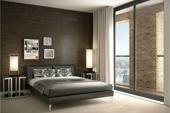 Thumbnail Property for sale in Manhattan Plaza, London