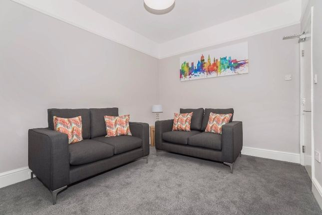 Thumbnail Terraced house to rent in High Street, Kingswood, Bristol