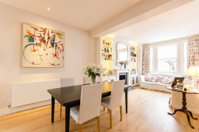 Thumbnail Property for sale in Kinnoul Road, Barons Court