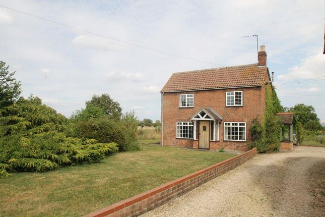 Thumbnail Detached house to rent in Claydon, Tewkesbury