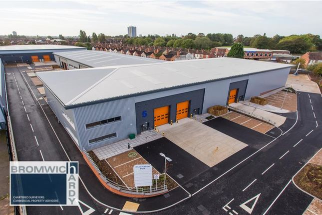 Thumbnail Industrial to let in Blue Ribbon Park, Foleshill, Coventry