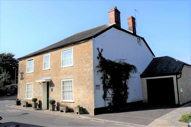 Thumbnail Detached house to rent in High Street, Broadwindsor, Beaminster, Dorset