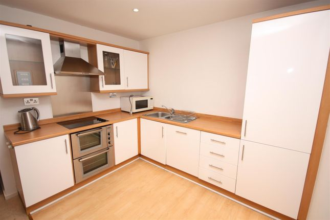 Thumbnail Flat to rent in Regent House, Livery Street, Leamington Spa