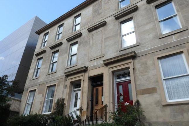 Thumbnail Flat to rent in Renfrew Street, Glasgow