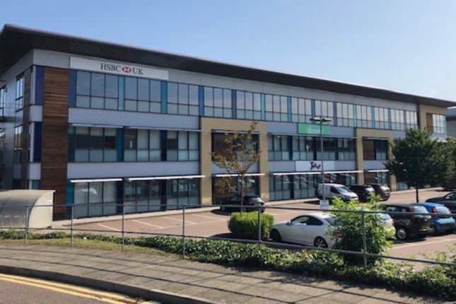 Thumbnail Office to let in Clipper Boulevard, Crossways Business Park, Dartford