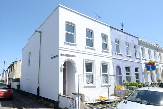 Thumbnail Semi-detached house for sale in Victoria Terrace, Cheltenham