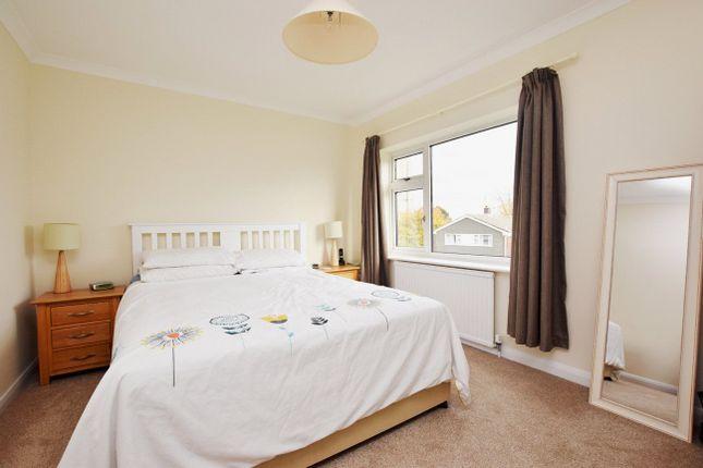 Master Bedroom of Sherwood Close, Heavitree, Exeter EX2