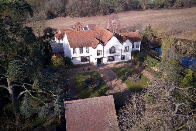 Detached house for sale in Church Street, Bocking, Braintree