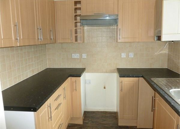 Thumbnail Terraced house to rent in Longs Drive, Yate, Bristol