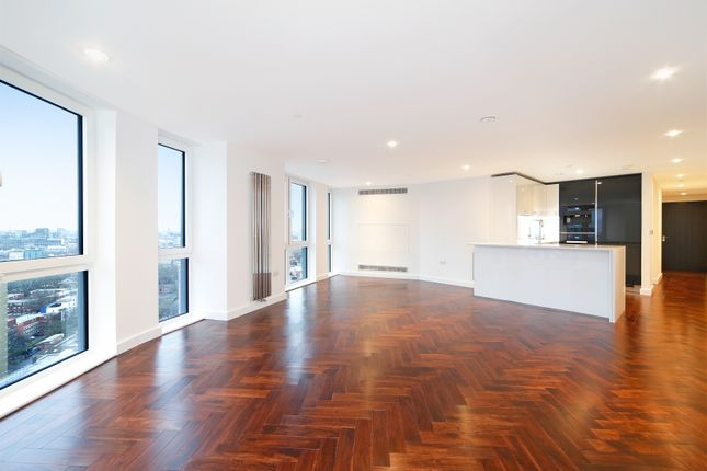 Thumbnail Flat to rent in Eagle Point, City Road