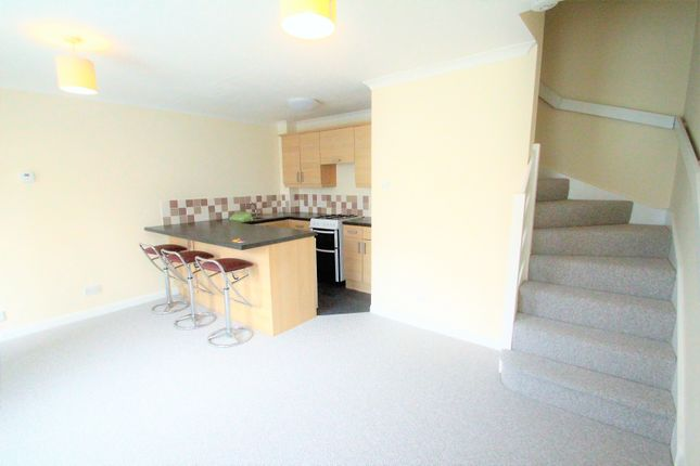 Thumbnail End terrace house to rent in Warwick Orchard Close, Honicknowle, Plymouth