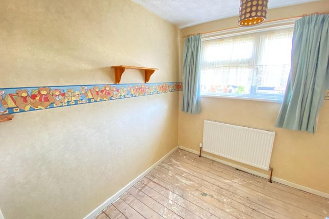 3 bed semi-detached house for sale in Brindley Close, Walsall WS2